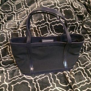 NWOT Canvas tote
